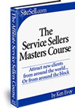 Service Sellers Masters